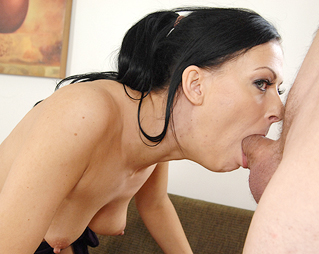 violet deepthroat love movies